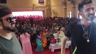 Maud   Live Performance Delhi   Kalindi College   Teamwork Filmz