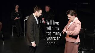 ALAN TURING - GUILTY OF LOVE