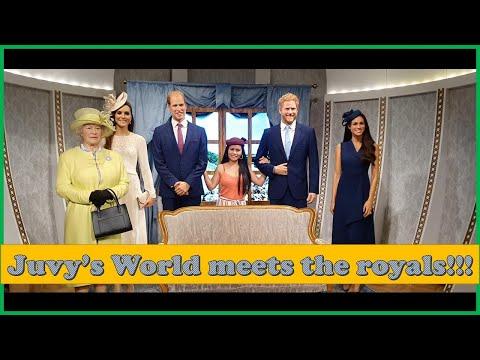#Madame Tussauds Sydney 2020 | Meeting Famous People & Celebrities | Sydney Australia