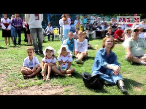 22.08.2015 - CELEBRATION UKRAINE'S INDEPENDENCE DAY in TORONTO