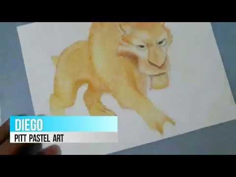 IISJ Art Club Channel Trailer