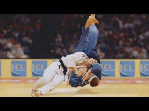 JUDO FOR THE WORLD - Magazine Paris Grand Slam 16