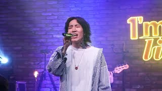[I'm LIVE] Samuel Seo (서사무엘) & I HATE HOLIDAYS