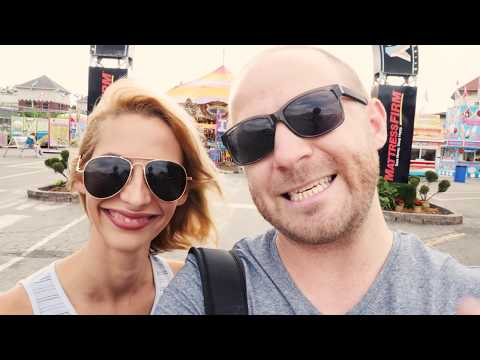 VISITING INDIANAPOLIS - Travel Vlog