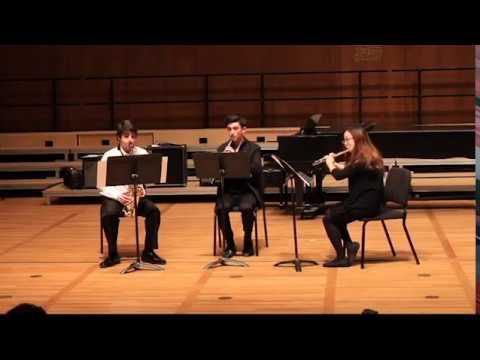Wind Trio