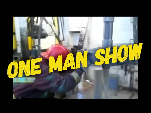 One Man Show Video