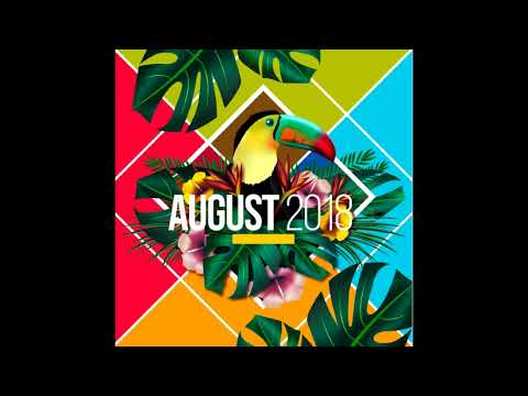 David Moleon @ August Mix - 08.08.2018