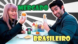 MERCADO BRASILEIRO NO JAPÃO - Japão Nosso De Cada Dia