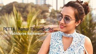 Petta | Ilamai Thirumbudhe | Ukulele Cover - Padmapriya Raghavan