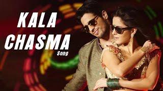 Kala Chashma VIDEO SONG Baar Baar Dekho ft Katrina Kaif & Sidharth Malhotra RELEASES
