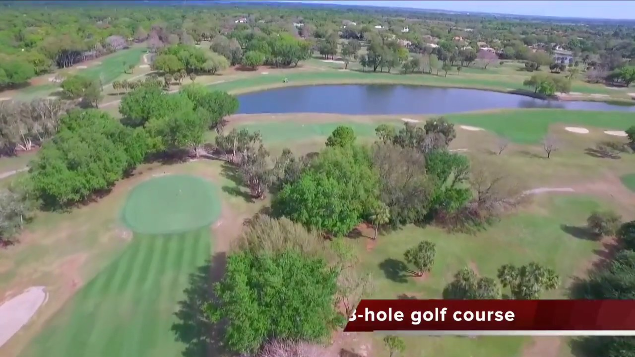 Homes at Boca Royale Golf & Country Club in Englewood, FL ...