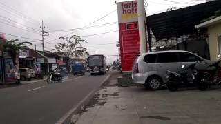 Telolet Pendek Bus Anugrah Gemilang Indonesia Malang