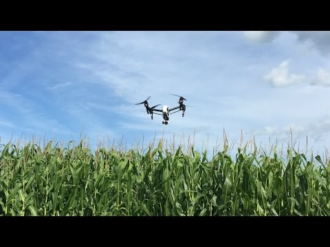 2015 From The Sky - Schmid Ag Tech