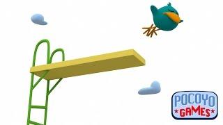 Игры Покойо - Прыжки в воду - Олимпийские игры