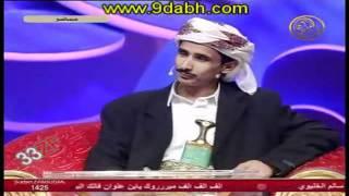 محمد التركي الهلالي | شاعر المليون 5 | الدور الأول