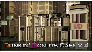 Roblox - Dunkin' Donuts Training (Day 3)
