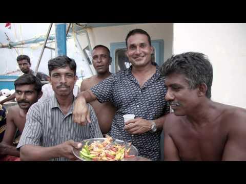 Peter Kuruvita Takes You to Experience Sri Lanka