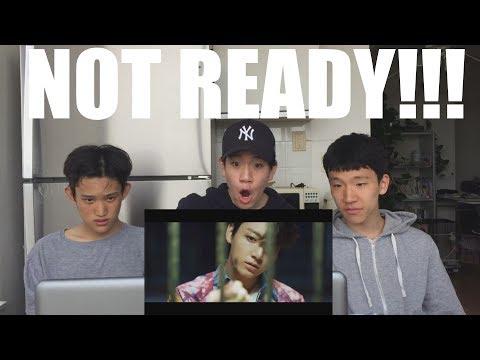KOREANS REACT TO - BTS (방탄소년단) 'FAKE LOVE' Official Teaser 1