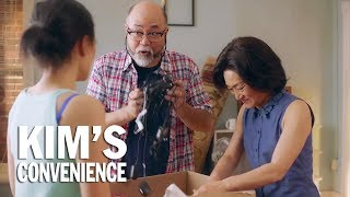 """""""Now you're just getting rid of junk!"""" 