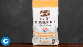 Merrick Limited Ingredient Diet Cat Food | 2018