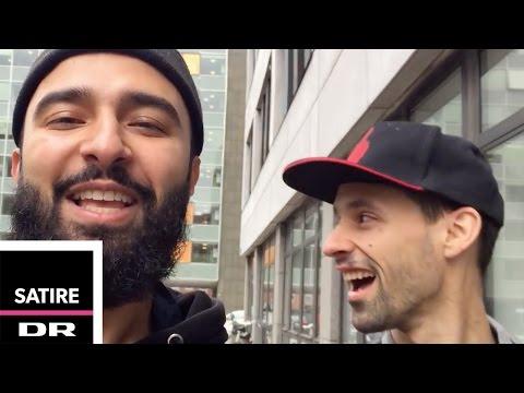 Adam & Noah: Radikale Venstre |Satire