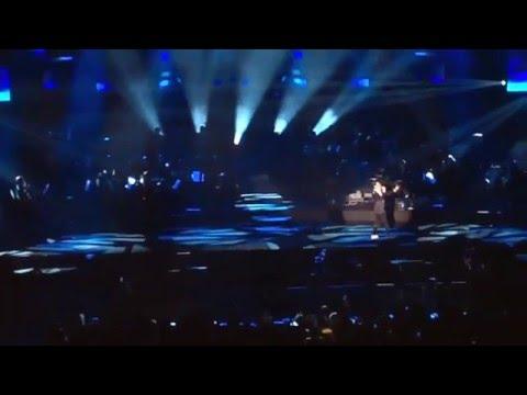 Konsert 5 Divo Afgan - Ku Mohon