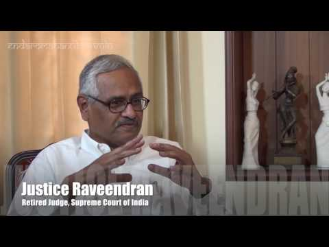 Endaro Mahanubhavulu Personal Interview with Justice R  Rave