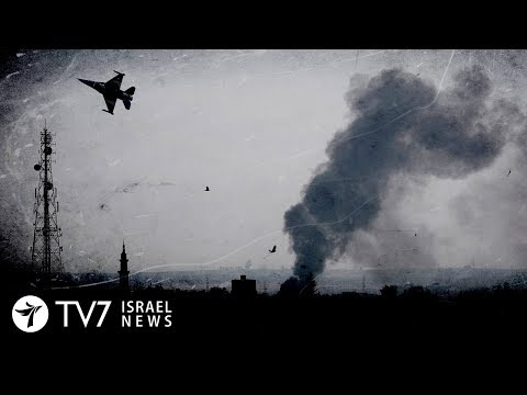 Turkey launches military operation against Northeast Syria - TV7 Israel News 10.10.19