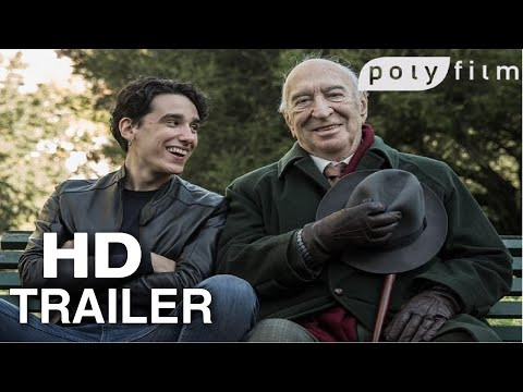 ALLES WAS DU WILLST Trailer German Italien OmU (2019)