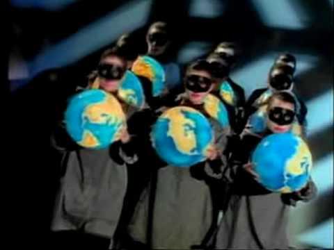 Belinda Carlisle - Heaven is a Place on Earth (Music Video)