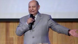 Pastor Alejandro Bullón -