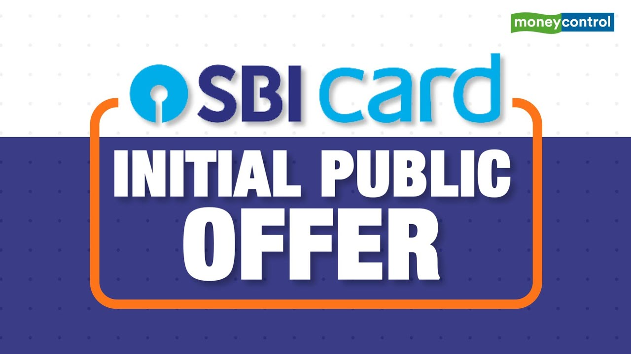 State bank of india ipo listing date