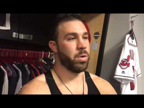 Jason Kipnis and the Indians fought to the bitter end in an adversity-filled season