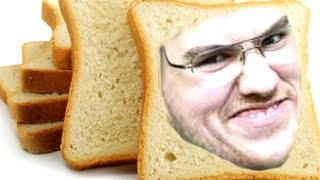THE HARDEST GAME OF ALL TIME! - I Am Bread Gameplay