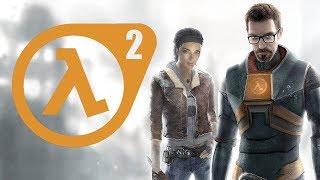 Half-Life 2: Episodio 2 | Capítulo 1 - Camino a White Forest