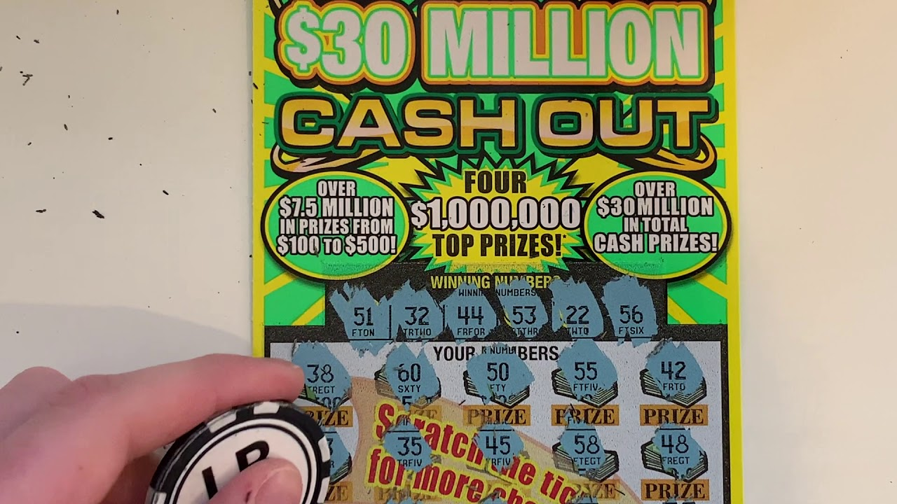Pa.Lottery ticket sales on track for a banner year -