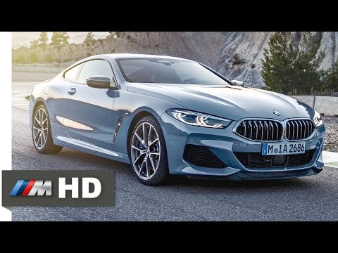 2019 BMW 8 Series Coupé   A German Masterpiece!
