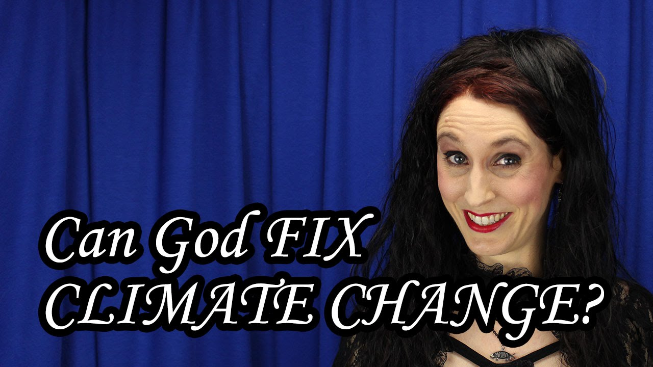 how to fix climate change