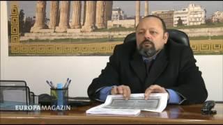Artemis Sorras : 600 Mrd. € für Griechenland und alles ist gut