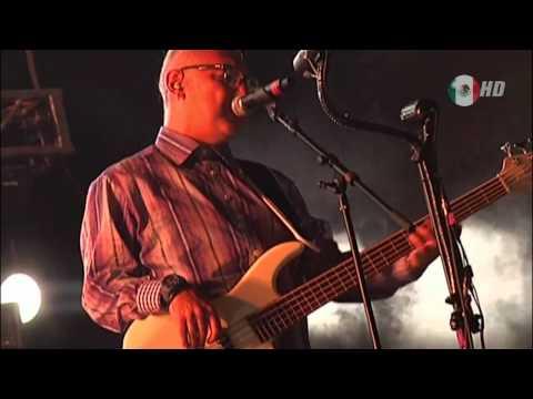 Caifanes - Mátenme porque me muero (Vive Latino 2011)