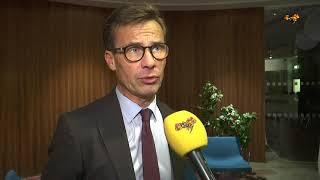 """Kristersson: """"Regeringen vägrar diskutera Sveriges största problem"""""""
