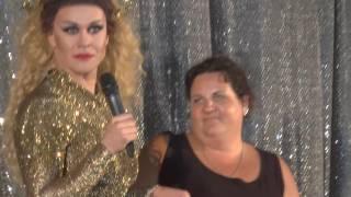 Манана Гогитидзе - Show Diva-West 2016