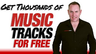 Get Free Music - Thousands of Music Tracks available for Free