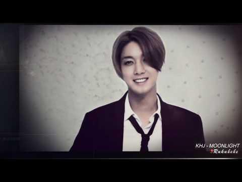 MOONLIGHT ♥♥♥KIM HYUN JOONG♥♥♥ (Fan Made)