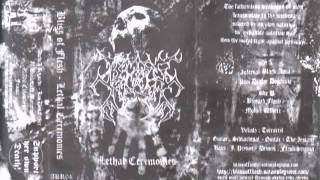 Bliss of Flesh - Blessed Flesh