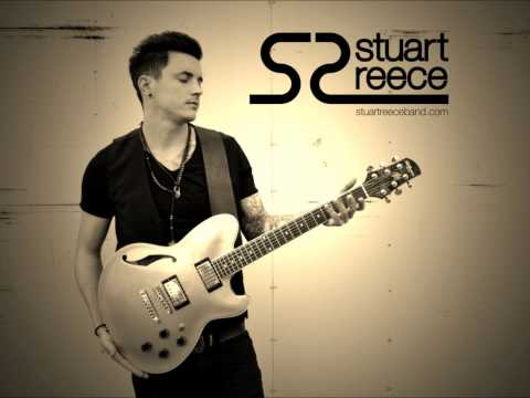 Stuart Reece  - Silver Rocket Cadillac (Official Audio)