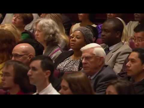 The Awareness of God's Presence   Dr  Charles Stanley