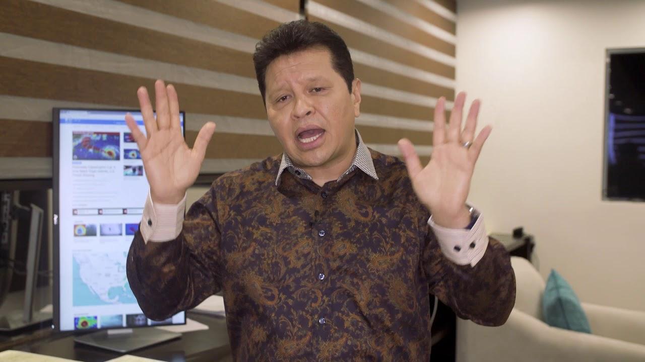 Apostle Maldonado Explains Why Nature is Going Crazy