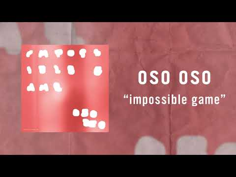 """Oso Oso - New Song """"Impossible Game"""""""