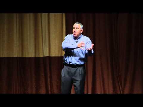 David Lewis Speaks at AutoCon 2012